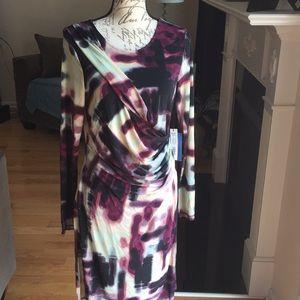 SimplyVera Vera Wang dress NWT!